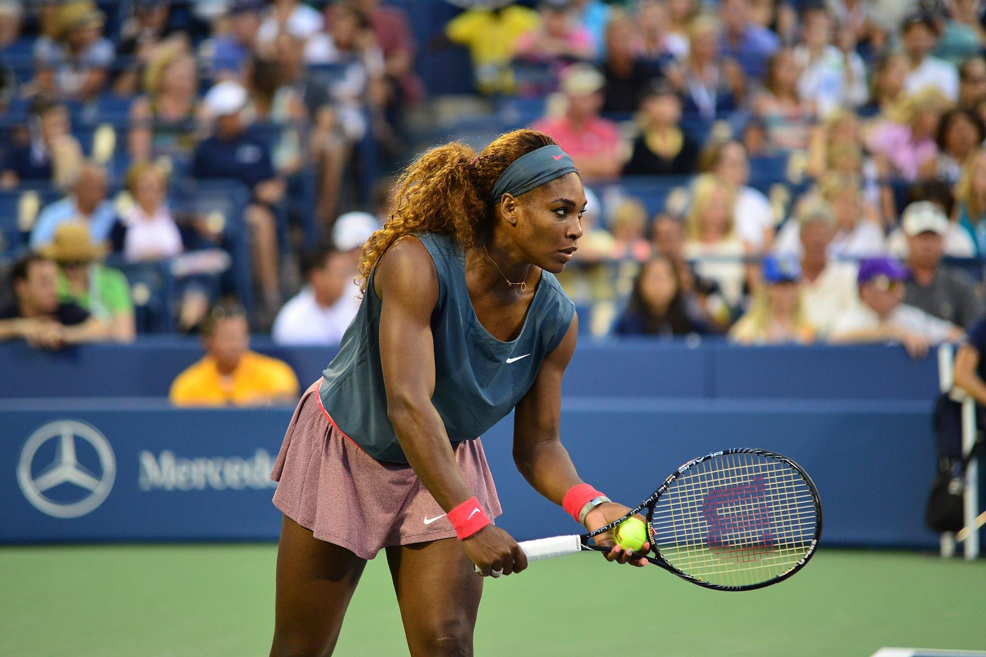 Serena Williams  Wikipedia