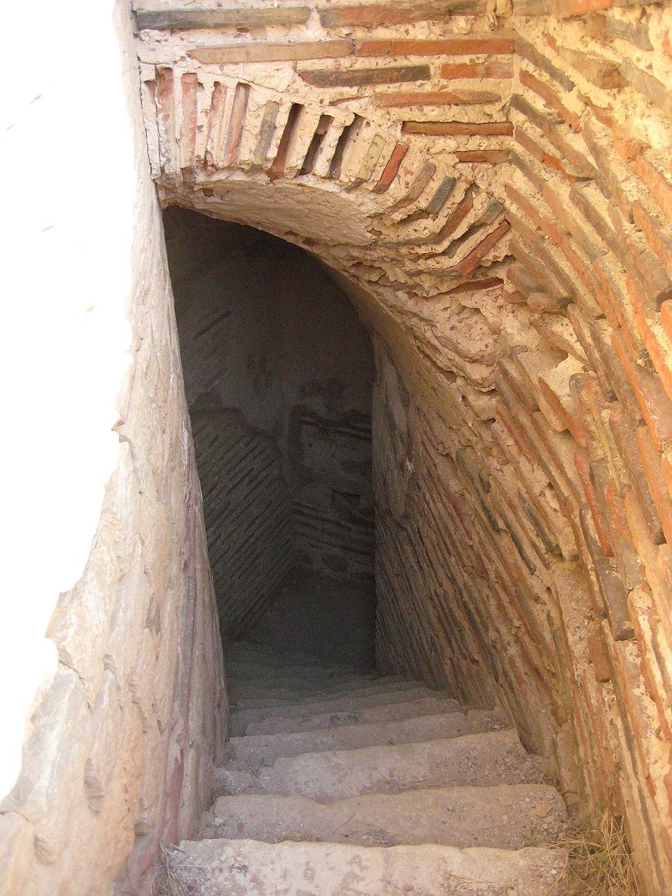 Severan Basilica 01
