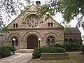 Shadyside Presbyterian Church - IMG 1365.JPG