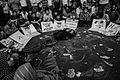 Shahbag Projonmo Square Uprising Demanding Death Penalty of the War Criminals of 1971 in Bangladesh 23.jpg