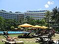 Shangri-La's Rasa Sentosa Resort 2, Sentosa, Aug 06.JPG