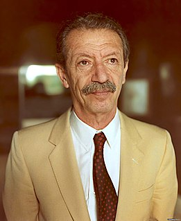 Shapour Bakhtiar Iranian politician