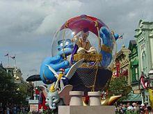 Disney princess jasmine aladdin