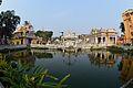Sheetalnath Temple and Garden Complex - Kolkata 2014-02-23 9515.JPG