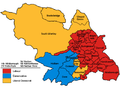 Sheffield UK local election 1992 map.png
