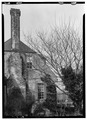 Sheild House, Pearl and Main Streets, Yorktown, York County, VA HABS VA,100-YORK,7-4.tif