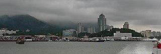 Guangdong Free-Trade Zone Free-Trade Zone in China