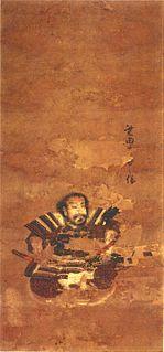 Shibata Katsuie