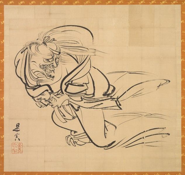 shibata zeshin - image 2