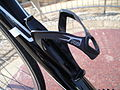 Shimano PRO Bottle Cage Glass Fiber Black.JPG
