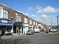 Shops near Lansdowne Avenue, Widley - geograph.org.uk - 732059.jpg
