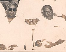 Shri S. Venkataraman and Shri K. Kamraj June 1961.jpg