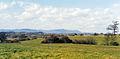 Shuthonger - NW view from Twyning Farm to Queenhill and Malvern Hills 1724742 46eadbfa.jpg
