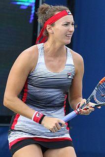 Kazakhstani tennis player
