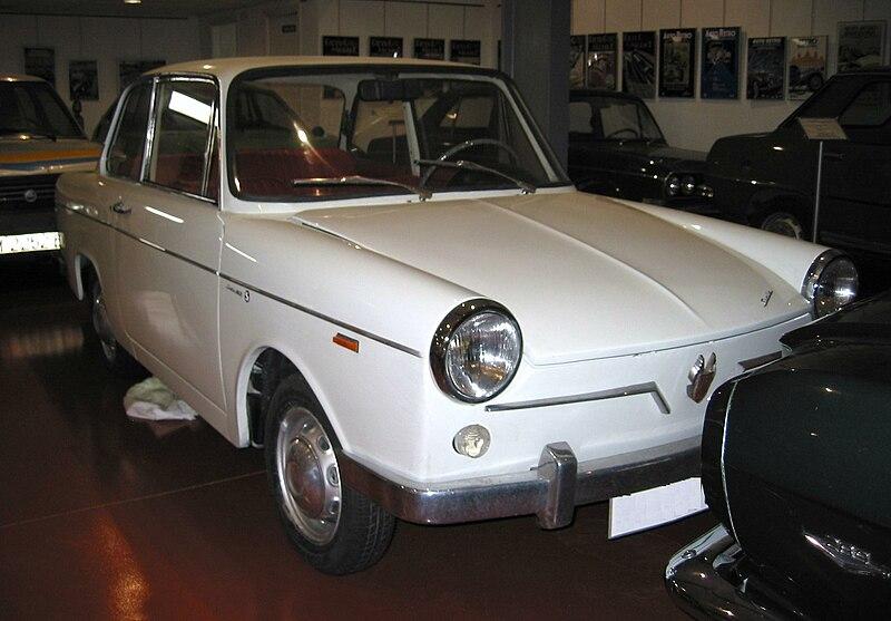 Siata Española 800px-Siata_Tarraco_1966