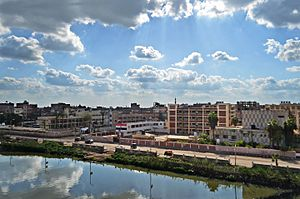 Sidi Salem - Image: Sidi Salem (2014)