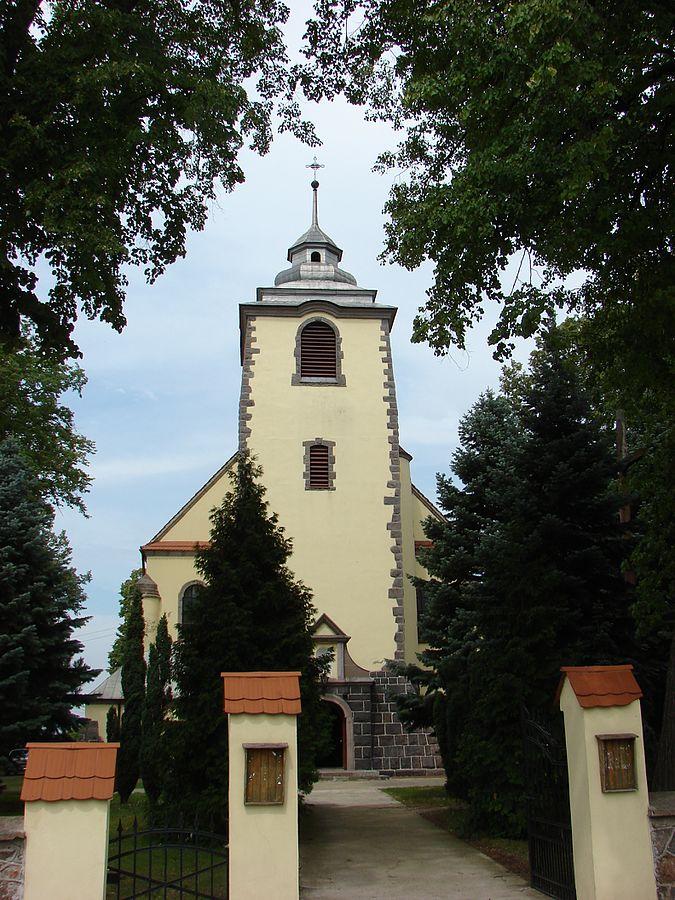 Siedlec, Łęczyca County