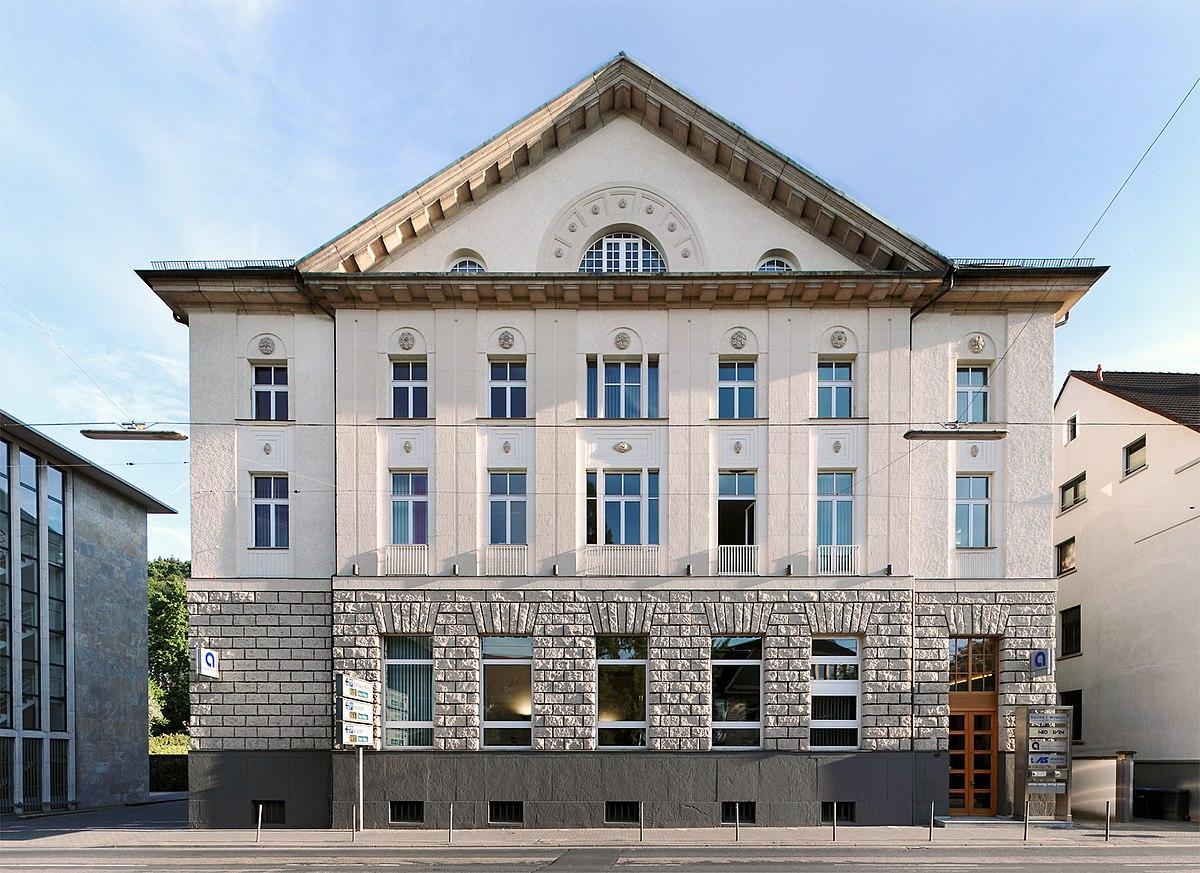 Reichsbank siegen wikipedia - Architektur siegen ...