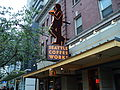 Sign Seattle Coffee Works Pike Street Seattle Washington.JPG