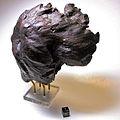 Sikhote-Alin meteorite, 3.3kg.jpg