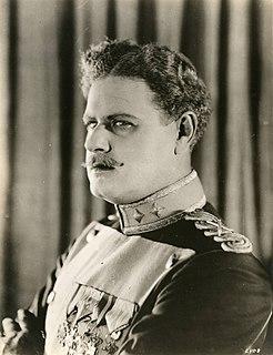 Alan Hale Sr. American actor (1892–1950)