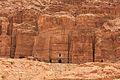 Silk Tomb, Petra, Jordan..jpg