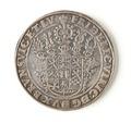 Silvermynt, 1629 - Skoklosters slott - 109303.tif