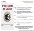 Silvina Jardón, La revolución de la mujer en la Educación.png