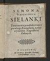 Simona Simonidesa Sielanki - z przyczynieniem Nagrobkow zielonych 1629 (95126363).jpg