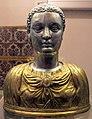 Simone pignoni, busto reliquiario, 1593.JPG
