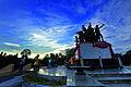Singburi Monument of Bang Rachan Heroes 2.jpg