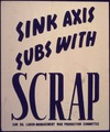 Sink Axis Subs With Scrap - NARA - 533956.tif