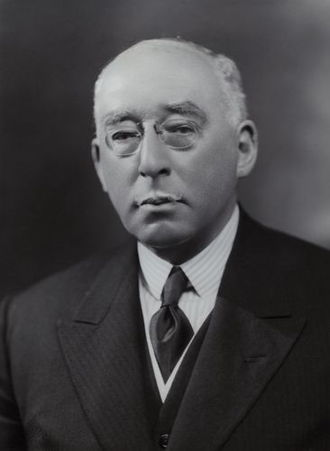 Governor of Northern Rhodesia - Image: Sir Herbert James Stanley