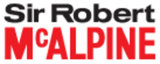 Sir Robert McAlpine - Image: Sir Robert Mc Alpine Ltd