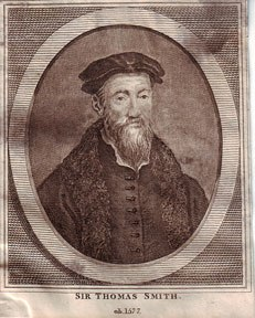 Sir Thomas Smith, ob. 1577 (c. early 19th century)