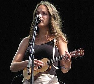 Siri Nilsen - Image: Siri Nilsen Aug 2012