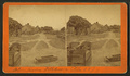 Slave quarters, Tallahassee, Florida, from Robert N. Dennis collection of stereoscopic views.png