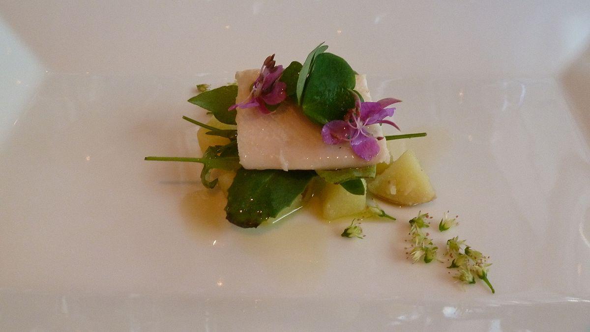 Finnland Küche