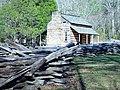 Smoky Mountains National Park 18-11-2005 - panoramio.jpg