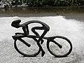 Snow way to Cycle - panoramio.jpg