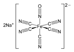 Nitroprusiato de Sodio