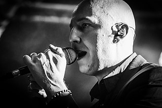 Soen Swedish progressive metal band