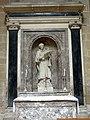 Soissons (02), cathédrale, collatéral nord du chœur, 2e chapelle, autel et retable de Saint-Gervais 3.jpg