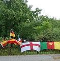 Sommer 2010, Deutschland, Spanien, Frankreich, England, Kamerun - panoramio.jpg