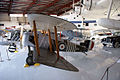 Sopwith 7F1 Snipe E8102 William George Barker LSide FOF 1Jan2013 (14404018290).jpg