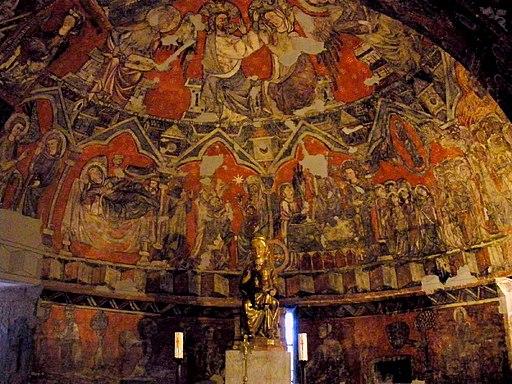 Sos del Rey Catolico - Iglesia de San Esteban 07