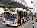 Sotetsu Bus 2303 at Ebina Station.jpg