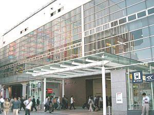 Hanaokachō, Tokyo - Akihabara Station