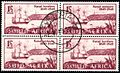 South Africa 1949 Natal Settlers stamps.jpg