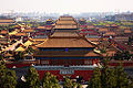 South from Jingshan Park, Beijing.jpg